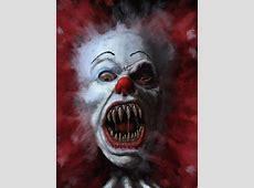 Pennywise the Clown Wallpaper - WallpaperSafari King Of Kings Logo Wallpaper