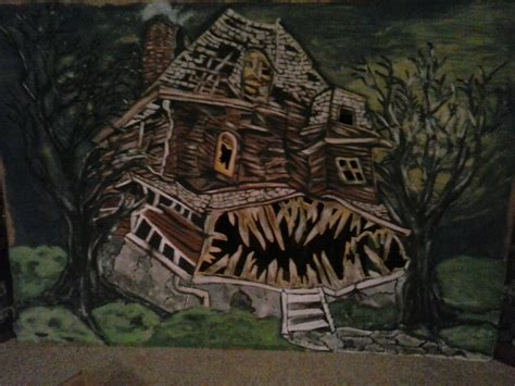monter house monster house bing images