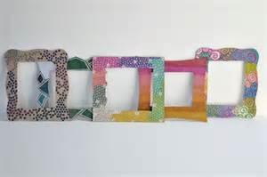 Diy magnetic frames for a kids room kidsomania