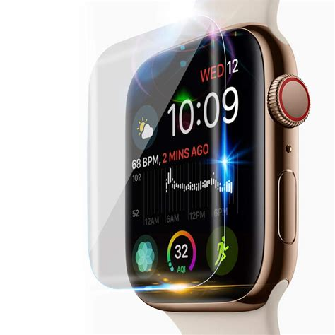 screen protector  apple  series  mm mm iwatch
