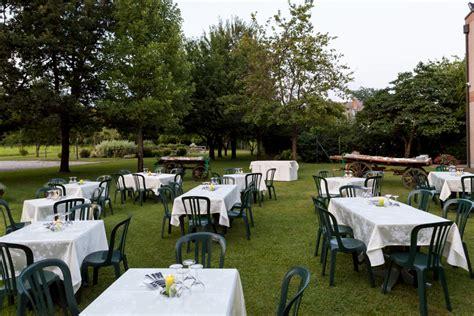 in giardino festa in giardino ristorante trattoria stella pordenone