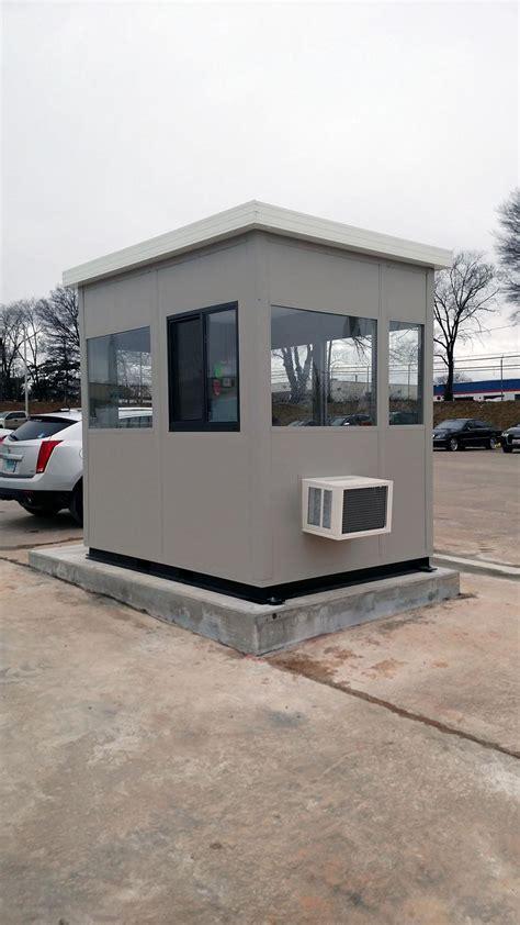 modular guard house buildings gallery modular genius
