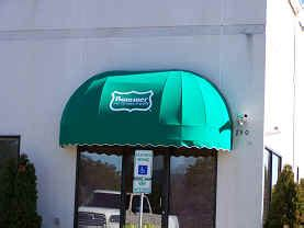 Awnings Columbia Sc by Metal Fixed Awnings By Awnings Of The Upstate