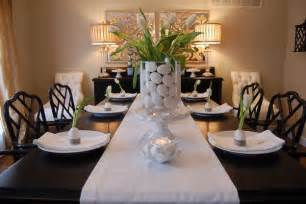 Dining Room Table Setting by Easter Table Setting Ideas Asian Dining Room