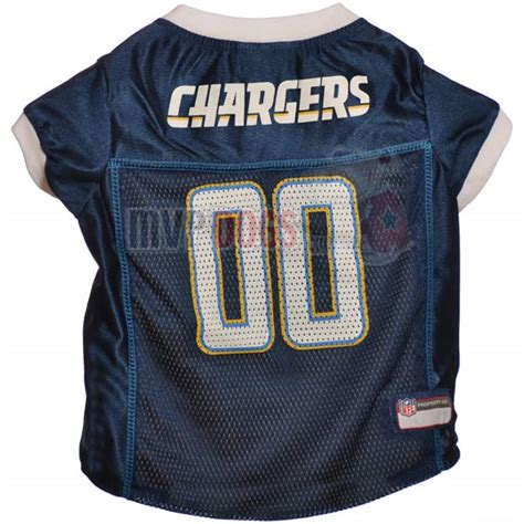 nfl jerseys for dogs los angeles chargers nfl jersey