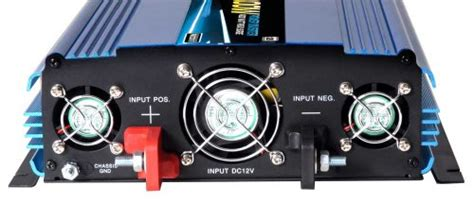 Power Inverter Suoer 1500 Watt power bright pw1500 12 power inverter 1500 watt 12 volt dc