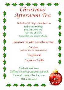 Emma janes cupcakes cardiff 187 christmas afternoon tea