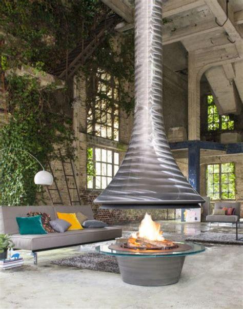 Poele A Bois Moderne 267 by Best 25 Freestanding Fireplace Ideas On