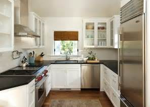 Small U Shaped Kitchen Ideas by Kitchen Remodel 101 Stunning Ideas For Your Kitchen Design