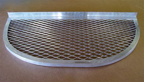steel window well covers aluminum window aluminum window well grates