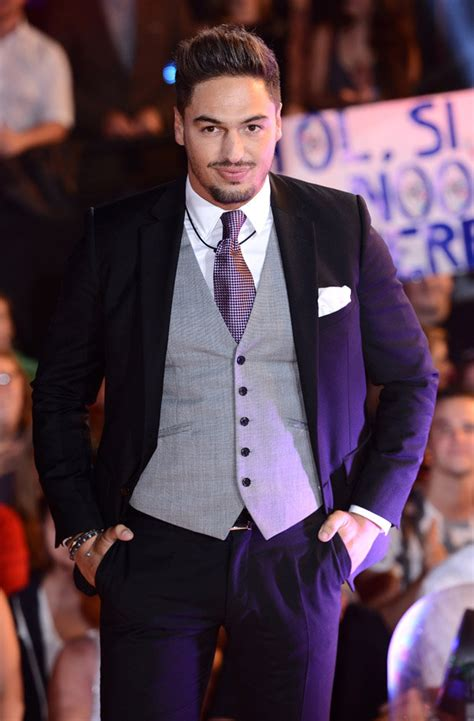 mario falcone it is claimed that mario falcone and lucy mecklenburgh are