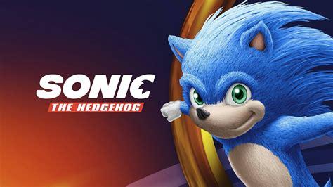 sonic  hedgehog premier trailer de ladaptation en