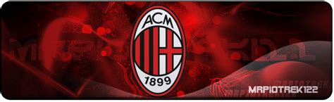 Ac Milan Signature 1 ac milan signature by sylv3rwolf on deviantart
