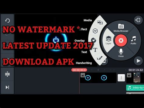 Patternator No Watermark Apk | kinemaster pro no watermark apk download in the