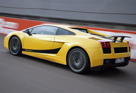 2007 Lamborghini Gallardo Price 2007 Lamborghini Gallardo Superleggera Specifications