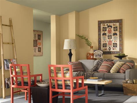 using color easy by sherwin williams from hgtv furniture