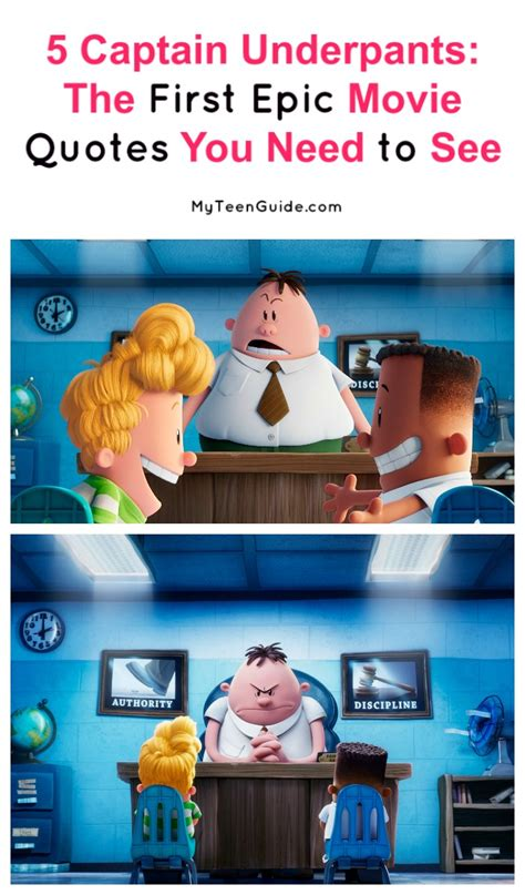 Epic Movie Meme - 5 captain underpants the first epic movie quotes you need