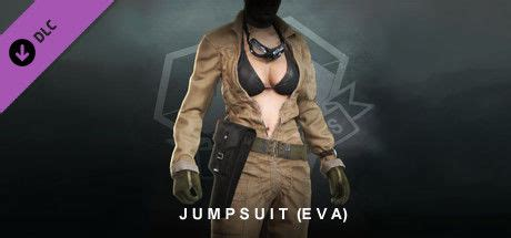 Metal Gear Solid V The Phantom Pc Windows Offline metal gear solid v the phantom jumpsuit