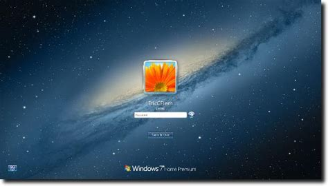 change  windows  login screen background image