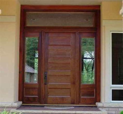 Merk Cat Tembok Untuk Motif Kayu ツ 12 perpaduan warna cat kusen pintu jendela rumah