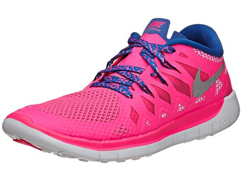 girls nike   shoes sneakers size  youth hyper pink    box ebay