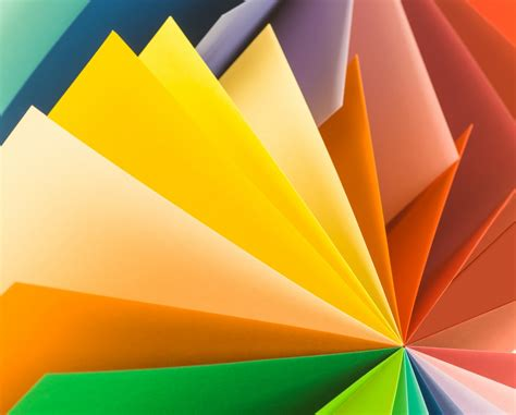 colorful paper colorful paper jigsaw puzzle in macro puzzles on