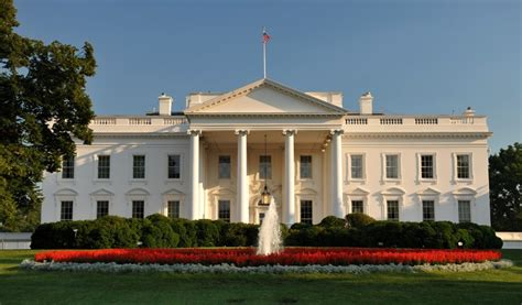 Can You Visit The White House With A Criminal Record Take A Student Tour To Dc The Easy Way