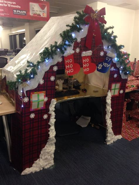 9 best christmas desk images on pinterest christmas
