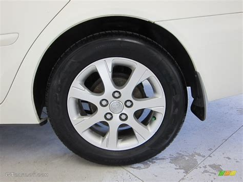 Toyota Camry With Rims 2004 Toyota Camry Le Wheel Photo 50604228 Gtcarlot