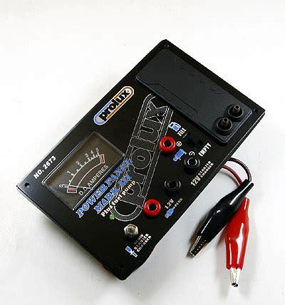 Prolux Starter 12v Dc prolux regulator w fuel prolux