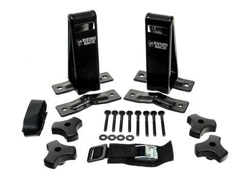 Rhino Rack Accessories by Rhino Rack Replacement Sling Kit For T Load Load Assist