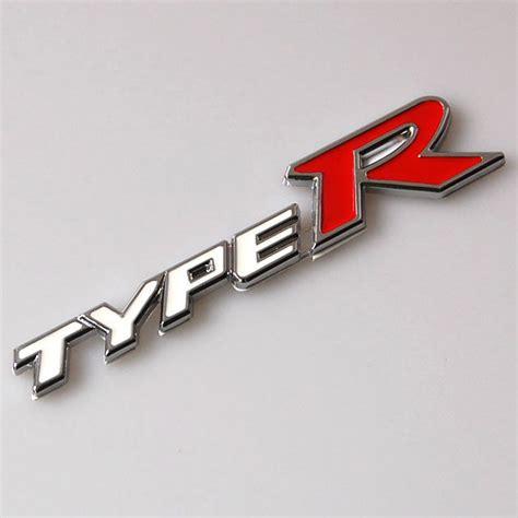 Emblem Honda Type R fa5 civic reviews shopping fa5 civic reviews on