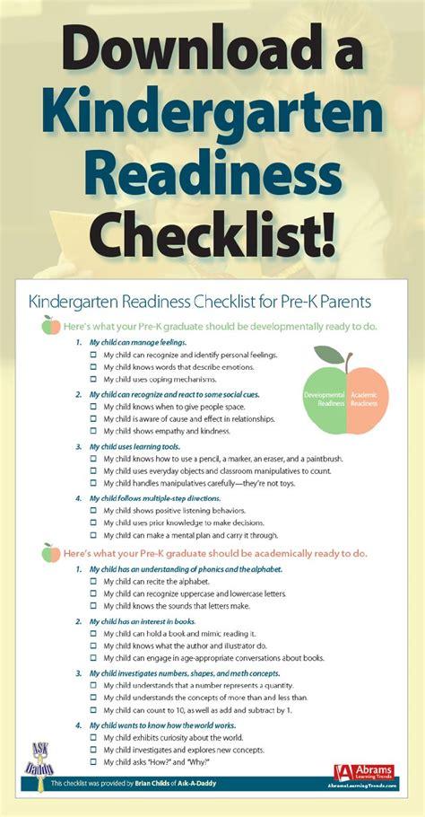25 best ideas about kindergarten readiness on the 25 best ideas about kindergarten assessment checklist