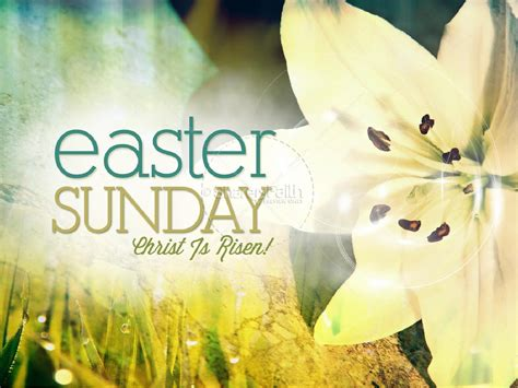 about easter sunday easter sunday powerpoint easter sunday resurrection
