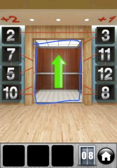 100 floors can you escape level 42 100 doors runaway level 1 10 walkthrough room escape
