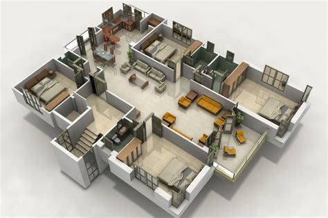 3d model designer architectural 3d modeling 3d cad visualization