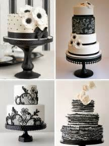 and black wedding cakes images black and white wedding cake ideas weddings by lilly