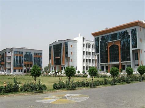 Mba Colleges In Kurukshetra by Kurukshetra Institute Of Technology And Management Kitm