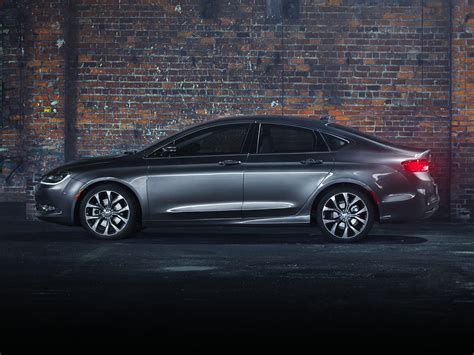 2012 chrysler 200 safety rating new 2017 chrysler 200 price photos reviews safety