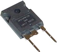 what is a hexfred diode diode hexfred 16a 1200v antique electronic supply