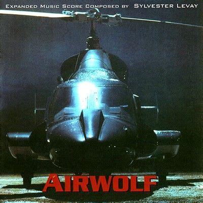 airwolf theme mp airwolf original soundtrack cd2 sylvester levay mp3