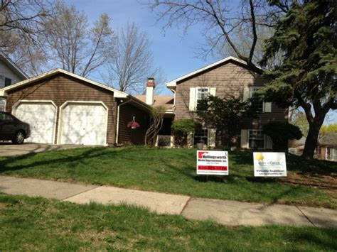bolingbrook vinyl siding replacement project spotlight