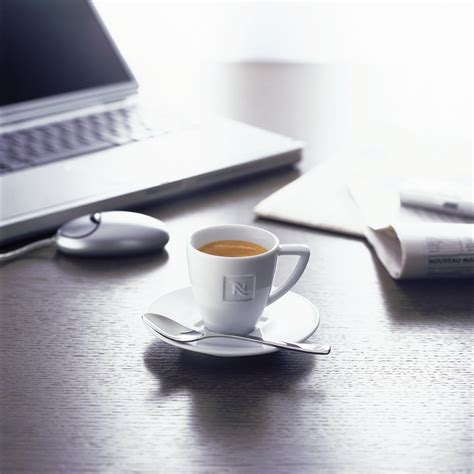 Office Coffee by Channel Solutions Machine Range Swica Nespresso