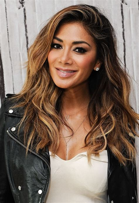 picture of nicole s hairstyle from days of our lives best 25 nicole scherzinger ideas on pinterest itv shows