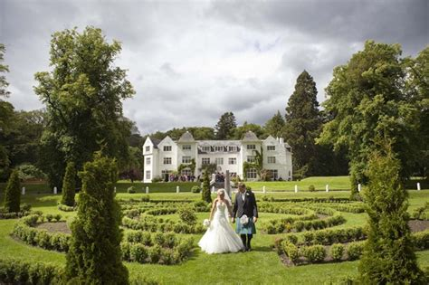 Wedding Brochure Hshire by Achnagairn Castle Weddings Offer Review Photo