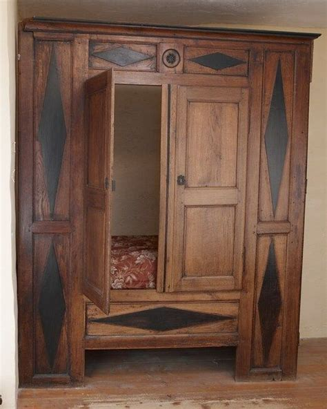 armoire wiki lit clos wikip 233 dia