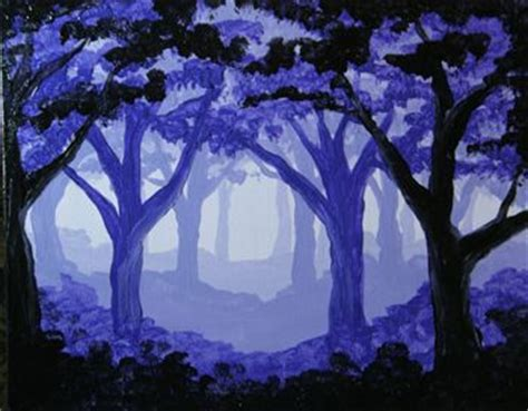 Easy Landscaping Ideas For Beginners Best 25 Forest Painting Ideas On Pinterest Watercolor