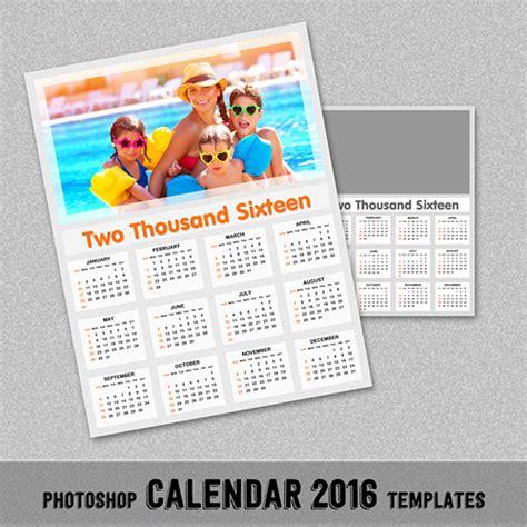 2014 calendar psd template download 2016 annual calendar template photoshop template 8 5x11