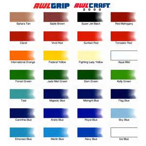 awlgrip colors awlgrip awlmix color matching system boat parts for less