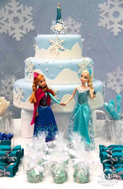 frozen themed party kelso 17 best images about frozen birthday party ideas on